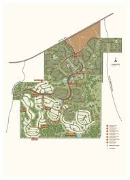 Greenbelt Austin Map by Belterra Community Map Belterratexas Com