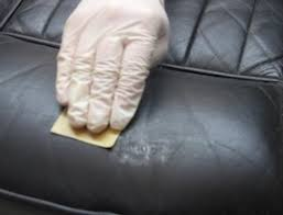 How To Fix Scratches On Leather Sofa How To Repair Scratches On Leather And Car Seats