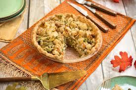 vegan thanksgiving recipes vegkitchen