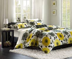white black ethnic bed sheet with pillow of charming bed sheet