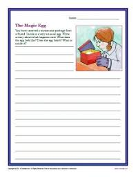 fun creative writing prompts with worksheets homeschool ela and