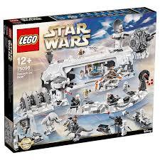 lego star wars target black friday new lego star wars assault on hoth 75098 ebay