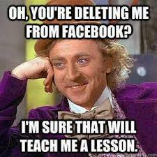 Face Book Meme - social media memes home facebook