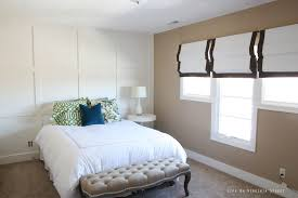 behr swiss coffee behind bed paint colors pinterest