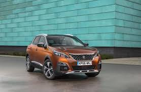 2017 peugeot cars peugeot 3008 suv is the 2017 car of the year the 5th peugeot to