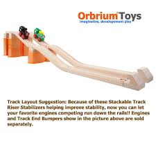 117 best wooden toy train track images on pinterest toy trains
