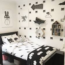 Batman Room Decor Urbanwalls A Batman Room Is Always A Idea For A Boy S