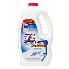 Zep Concrete Floor Cleaner by Zep 19 Oz Instant Spot And Stain Remover Zuspot19 The Home Depot