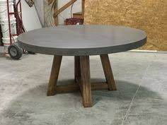 dr dt1 concrete top dining herman miller square eames segmented table dining room