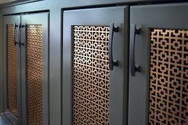 mesh cabinet door inserts cabinet door mesh inserts imanisr com