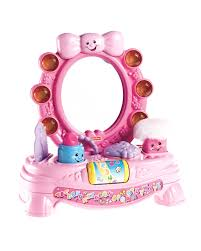 childs vanity table laugh u0026 learn magical musical mirror toys u0026 games learning