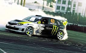 subaru racing wallpaper drifting subaru impreza hd wallpaper