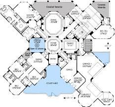 luxury house floor plans trendy idea 3 unique luxury house plans 17 best images about floor