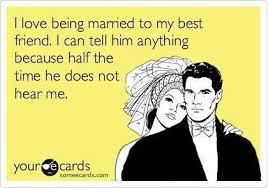 My Best Friend Meme - i love being married to my best friend