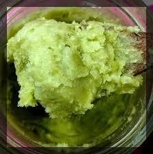 beurre de cuisine cheveux beurre de coco aux plantes spécial pousse et des cheveux
