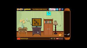 california room escape walkthrough california room escape game