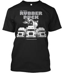 the convoy rubber duck products teespring