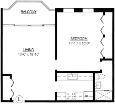 one room house floor plans crown court one bedroom new towers floor plans