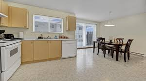 Floors And Kitchens St John Ridgeview Village Apartment Homes Apartments Fort St John Bc