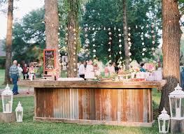 Rustic Backyard Wedding Ideas Louisiana Backyard Wedding Backyard Weddings Backyard And Wedding