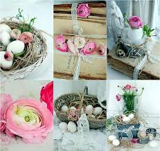Shabby Chic Interior Designers 21 Beautiful Easter Decorating Ideas And Country Style Shabby Chic