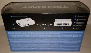 prot e si e auto trendnet tk 207k kvm switch 2 ports ebay