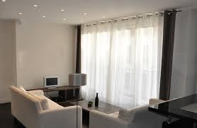 rideaux décoration intérieure salon décoration salon et rideaux