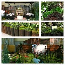 modern garden decor u2013 home design and decorating