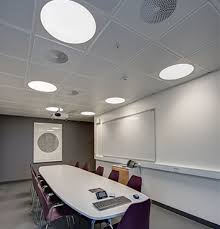 Conference Room Lighting Meeting And Conference Rooms Glamox