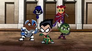 teen titans season 1 episode 15 colors raven