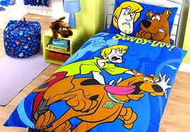 Scooby Doo Bed Sets Scooby Doo Comforter Set