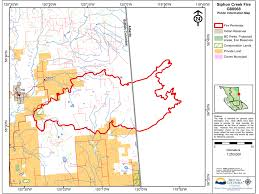 Wildfire Bc Map Interactive by Arson Tips Sought As Wildfire Crew Focus On Containment Lines Today