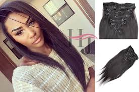 knappy clip in hair extensions hair clips extensions for black hair images hair extension