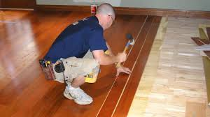 How To Install Hardwood Floors On Concrete Without Glue - best flooring to install over a radiant heating system today u0027s