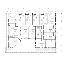 Floor Plan Manual Housing by Gallery Of Tejon 35 Meridian 105 Architecture 22