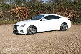 2018 lexus rc f review 2017 lexus rc f review photos cars uk