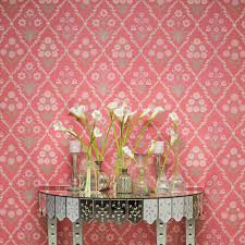 House Wallpaper Designs Inspired By The Mughal Charbagh Now A Metaphor For Paradise