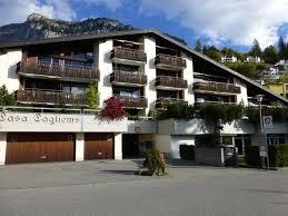 apartment casa cagliems apt 16 flims switzerland booking com