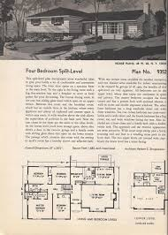 vintage house plans antique alter ego 40s 50s 60s u0026 70s home
