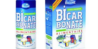 quelle est la différence entre le bicarbonate de soude et de sodium
