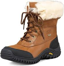 s ugg adirondack boots ugg s adirondack boot ii black grey national sheriffs