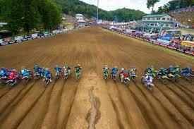 ama motocross tracks spring creek lucas oil ama pro motocross championship 2016