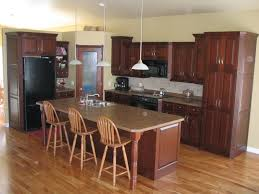 Brampton Kitchen Cabinets Kitchen Cabinets Maple Amber Countertops Formica Laminate