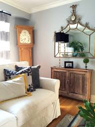 Raymour And Flanigan Living Room by Decorating For Fall Living Room Furniture Makeover Memehill Com