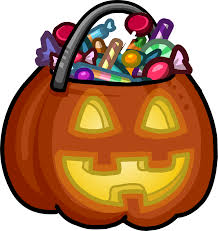 trick or treat basket club penguin wiki fandom powered by wikia