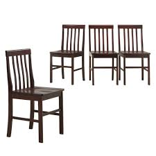 dining chairs set of 4 better homes and gardens maddox crossing
