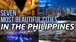 seven most beautiful cities in the philippines amazing