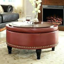 Storage Ottoman Canada Fabric Ottoman Coffee Table Cloth Ottoman Coffee Table Fabric