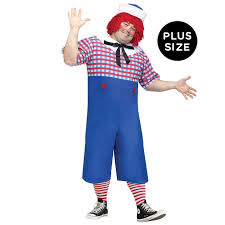halloween costumes sarasota fl raggedy andy plus costume buycostumes com