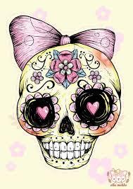 skull illustrations by ella mobbs ella is an illustrator and